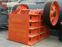 Provide PE complex pendulum jaw crusher