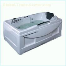Jetted Whirlpool Tub SFY-602