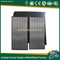 Composite screen mongoose 1165*686mm for shale shaker screen