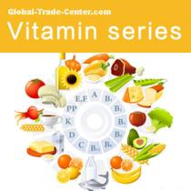 High Purity Vitamin C CAS No.:50-81-7