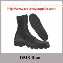 Army Direct moulded Sole DMS Boot for military police wear in hot wet country