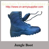 Camouflage Army green Khaki Navy blue Canvas Military Jungle  boot