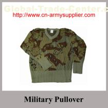 Camouflage Army green khaki navy blue Military Pullover Army sweater Police Jersey
