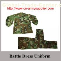 US Battle Dress Uniform BDU ACU