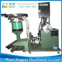 KPGJ-5 Silicon Sealant Liquid Filling And Capping Machine