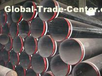 LSAW steel pipe/ longitudinal steel pipe/ seamless steel pipe/ stainless steel pipe/ SSAW steel pipe/ welded steel pipe/ carbon steel pipe