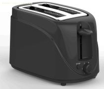 Timma Cool-Touch 2-Slice Toaster TM-2001