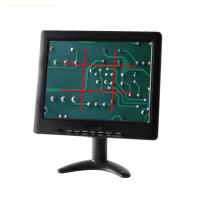H102A-L (10 inch) Instrument Monitor with TFT(4:3) with Line