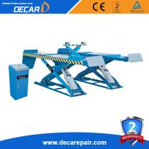 Hottest selling DECAR scissor car lift DK-40B