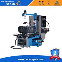 Decar TC980L tyre demounting machine  used for tire repair