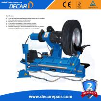 Good price DECAR  used mobile tyre changer for truck TC990BE