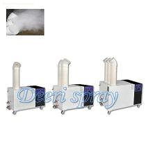 Factory direct supply 12L Industrial ultrasonic humidifier portable and for many kinds of industries