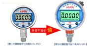 ACD series digital pressure gauge