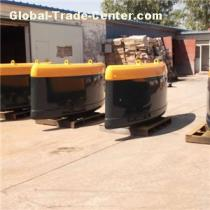 Cement Counterweight For Tower Crane