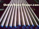 1.4878 1.4550 1.4401 1.4404 Cold Drawn Stainless Steel Pipe European Standard 6.00mm - 610 mm