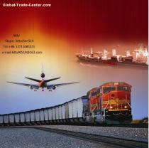 Taiwan to Russia Moscow Irkutsk ST.Petersburg Railway/ Train/Sea/Air Shipping/ Logistic/ Freight Service