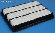 air intake filters-jieyu air intake filters 90%  export to the European and American market