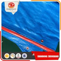China Plastic Sheet PE tarpaulin sheet manufacturer