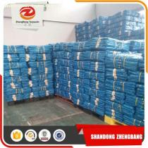 Blue Pe waterproof Tarpaulin Sheet China Manufacturer