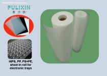 Electronic packaging materials (seeking for agent partners in South America)