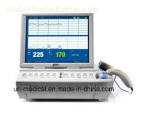 Care Portable Color Fetal Heart Rate Maternal/Mother Doppler Monitor Detector