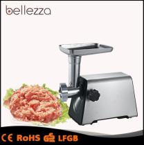 Mini best quality meat grinder machine electrical meat mincer with competitive price