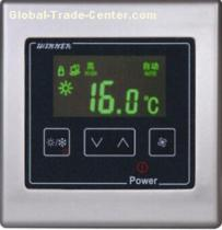 Digital Room Thermostat with Network Function Modbus RS485