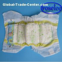 Soft Baby Disposable Diapers