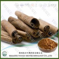China Botanical extracts manufacturer wholesale Cinnamon bark extract flavonoid Wholesaler