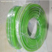 Oil Resistant Plastic Nylon Reinforced Hose/ PVC Flexible