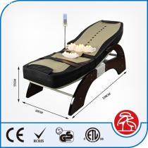 Electric Massage Bed With Full Body Jade Thermal Massage Bed