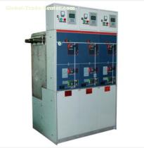 12KV GIS gas insulated switchgear