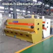 4M Hydraulic Metal Guillotine Shear Machines