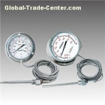 Remote Dial Thermometer