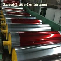 PVC Rigid Roll Factory