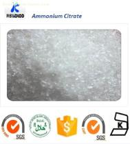 food grade Ammonium Citrate