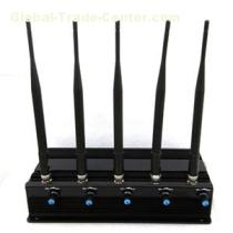 Cell Phone Signal Jammer Blockers