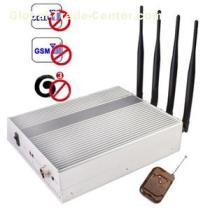 Cellular Signal Blocker Jammers
