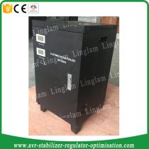 single phase 10kva automatic voltage stabilizer