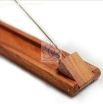 Natural Vietnam Rosewood Wooden Incense Holder 240*30*10mm,Wood Incense Craft High Quality