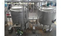 5000L Micro Brewery system