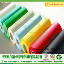 Polypropylene nonwoven fabric nonwoven fabric roll