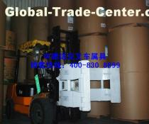 Sino-German nnookee forklift attachments