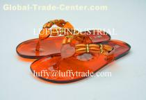 best selling jelly shoes