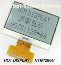 12864I - COG dot matrix lcd module