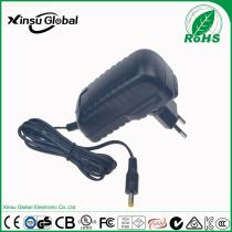 Universal power adapter 7.5V2A for headset amplifier