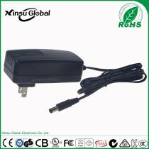 12V 3A AC DC adapter with UL CE PSE SAA RCM CCC