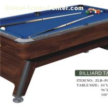 Ideal MDF Billiard Table