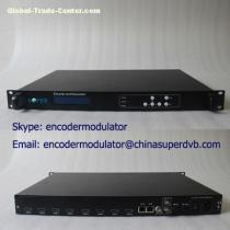 Digital TV Encoder 8 Channel HDMI MPEG-4/H.264 HD Encoder CS-10802D