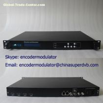 DVB-C Encoder Modulators